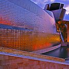 Guggenheim Bilbao Night Colors - Spain by DavidGutierrez