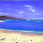 Maui by Tim Laski