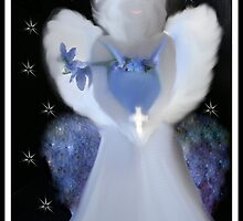 MY EASTER ARIES ANGEL!!!!!!!!......      by Sherri     Nicholas
