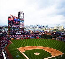 Opening Day 2011 by DeWolf