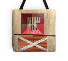 """""""A System of Compensations"""" Tote Bag"""