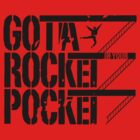 West Side Story - Gotta Rocket in Your Pocket by benthos