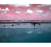Surrealistic Seascape IV Photographic Print