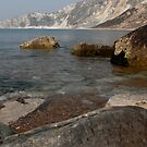 Warbarrow Bay 2 by SWEEPER