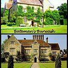 Bateman's Burwash by ©The Creative  Minds