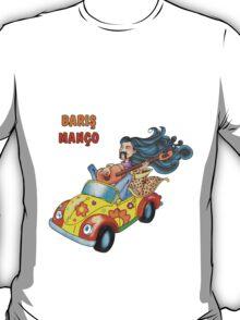 Barış Manço T-Shirt