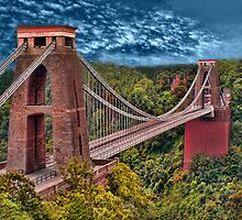 •●♥Ƹ̵̡Ӝ̵̨̄Ʒ♥●•٠·˙●•٠·Clifton Suspension Bridge   •●♥Ƹ̵̡Ӝ̵̨̄Ʒ♥●•٠·˙●•٠·  by ╰⊰✿ℒᵒᶹᵉ Bonita✿⊱╮ Lalonde✿⊱╮