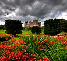 Drumlanrig by Roddy Atkinson