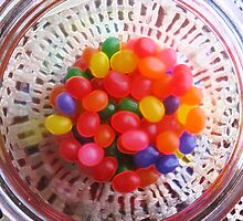 Jelly Beans by vigor