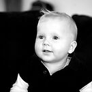 Baby Jack by AquaMarina