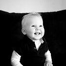 Happy boy by AquaMarina