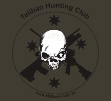 2011 Taliban hunting Club by NemesisGear