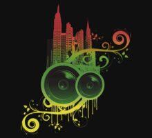 City music by Octavio Velazquez
