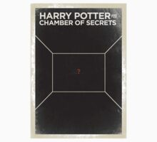 Harry Potter and the Chamber of Secrets by Jack Toohey