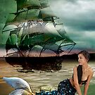 CALL OF THE SIREN by Tammera