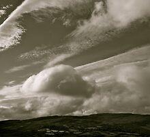 Great Big Sky by Rebecca Lipscomb