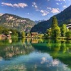 Berchtesgaden by Nathan T
