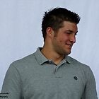 tim tebow in ft pierce by cliffordc1