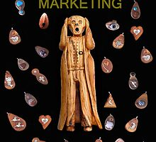 Scream Marketing by Eric Kempson