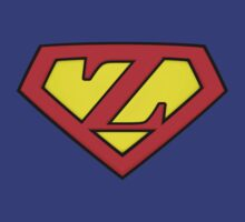 Super Z Logo Shield by adamcampen