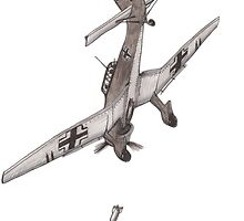 Stuka by Steve's Fun Designs