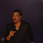 Lionel Richie by sharon wingard