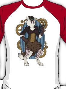 The Elegant Wolf T-Shirt