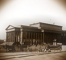 St Georges Hall - Liverpool by AndrewBerry