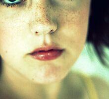 Self Portrait by ondine