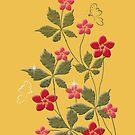 Blossom by Rainy