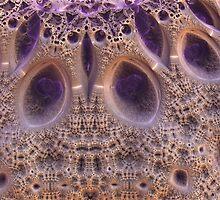 the drops of amethyst  by Fiery-Fire