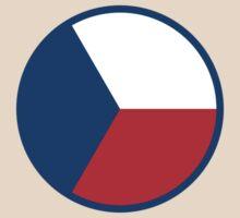 Czech Air Force Insignia  by warbirdwear
