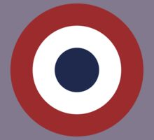 French Air Force Insignia by warbirdwear