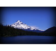 Lost Lake Photographic Print