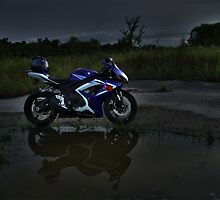 Gsxr 750 by Philtography