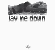 """lay me down""- dirty heads by Dany Olsen"