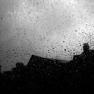 IT NEVER RAINS BUT IT POURS (SADNESS) by Redtempa