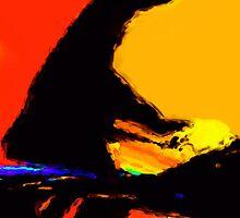 The Pianist by Ostar-Digital