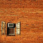 Hole in the Wall by Peter Baglia