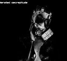 Accelerated Decrepitude by ninjaprints
