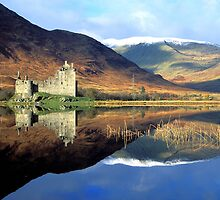 Scotland by Keith Gooderham