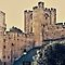 WARWICK  CASTLE ....! by vaggypar
