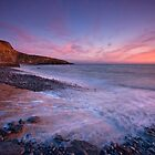 South Wales: Pretty in Pink by Angie Latham