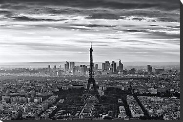 Paris 10 by tomuhlenberg