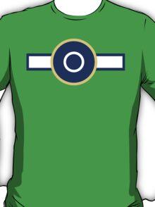 Royal New Zealand Air Force Insignia (1943-1946) T-Shirt