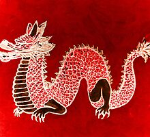Red Dragon by TriciaCurry