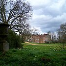 Mottisfont Abbey by hootonles