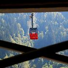 Awaiting the Cable Car by sjlphotography