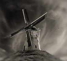 Temper of the Mill by LarsvandeGoor