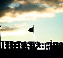 yankee stadium by maytesantos